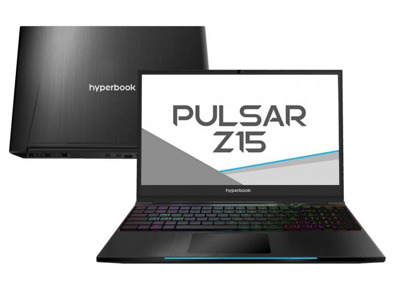 Hyperbook Pulsar Z15S