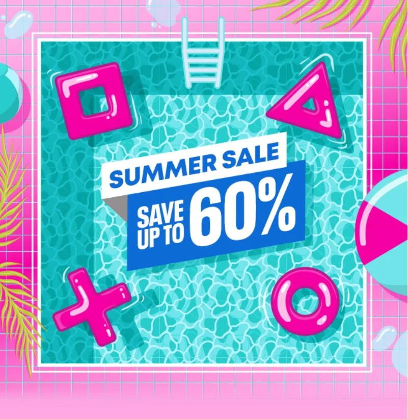 PlayStation Store Summer Sale 2020