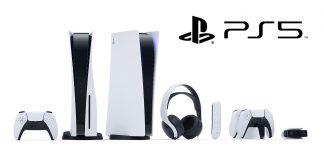 przedsprzedaż PlayStation 5