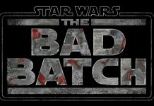 Star Wars Bad Batch