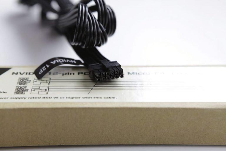 Karty graficzne GeForce RTX 3000 z nowym standardem zasilania