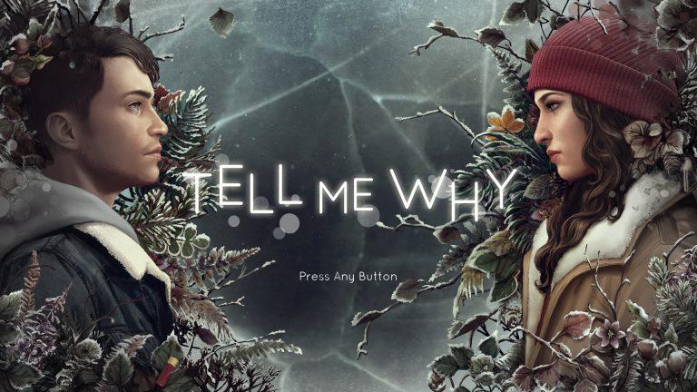 Tell Me Why – pierwsze wrażenia z nowej gry studia Dontnod Entertainment