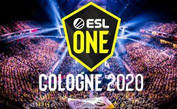 ESL One Cologne 2020