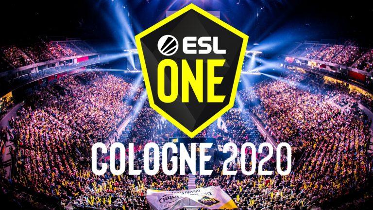 ESL One Cologne – mecz grupy USA przełożony w ramach protestu BLM