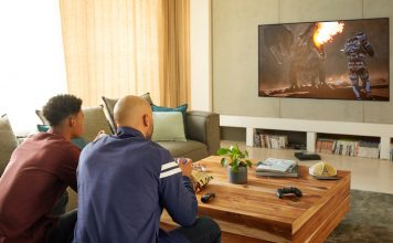 telewizor LG OLED