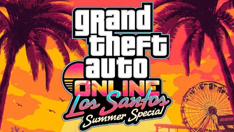 GTA Online Los Santos Summer Special – porady i sztuczki