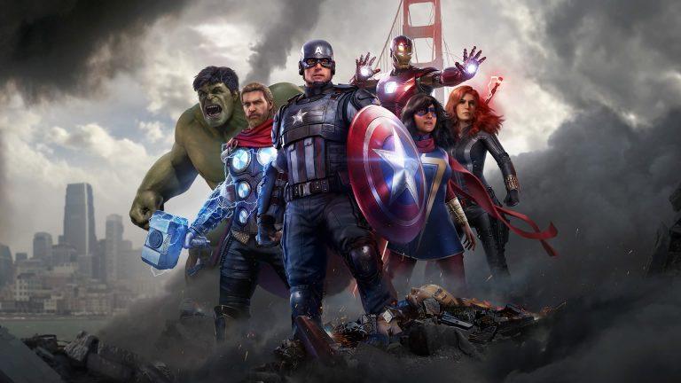 Jakie poprawki usprawniłyby Marvel's Avengers?