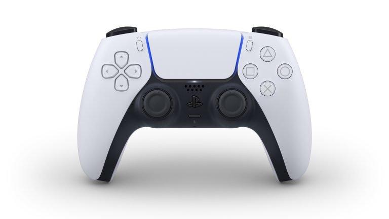 PS5 – zobacz jak działa i co ma w środku DualSense