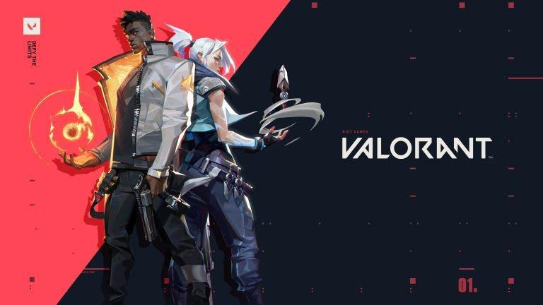 Valorant – gameplay gracza, którego Shroud uznał za cheatera