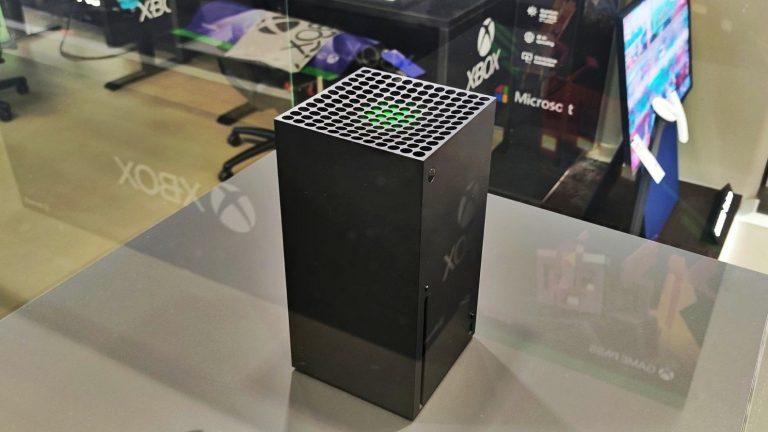 Xbox Series X – do sprzedaży trafi ograniczona liczba konsol