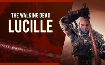 Wiedźmin 3 The Walking Dead