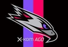 x-kom AGO