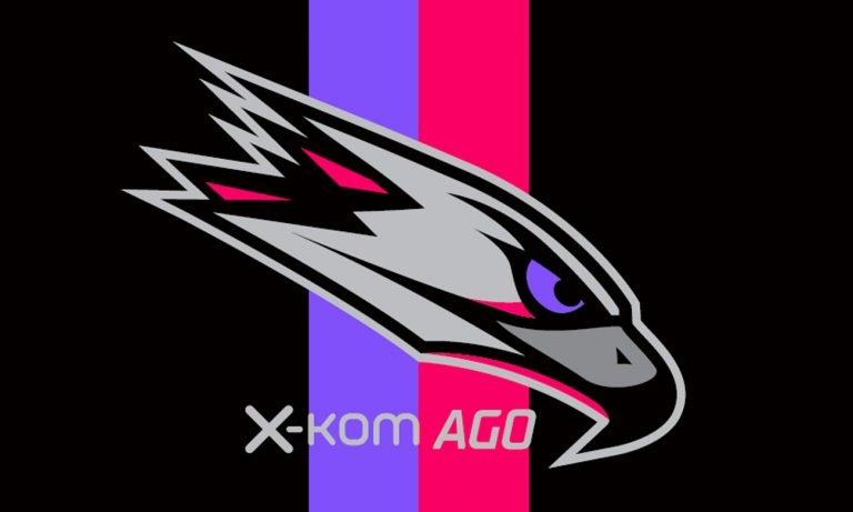 x-kom AGO wraca do ESL Pro League!