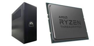 AMD Ryzen Armari Magnetar