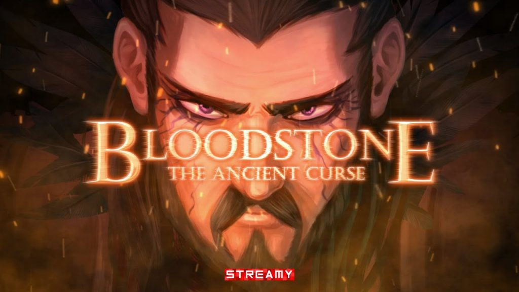 Bloodstone The Ancient Curse