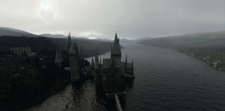 Microsoft Simulator Hogwart