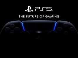 PS5 Time