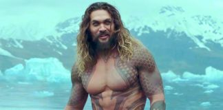 The Witcher Blood Origin Jason Momoa