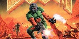 Doom John Carmack