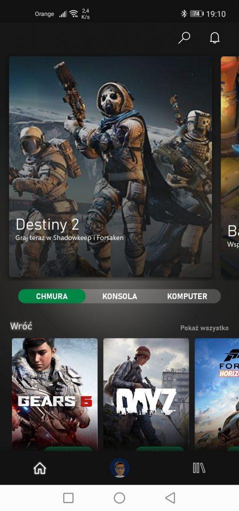 Xbox xCloud 2