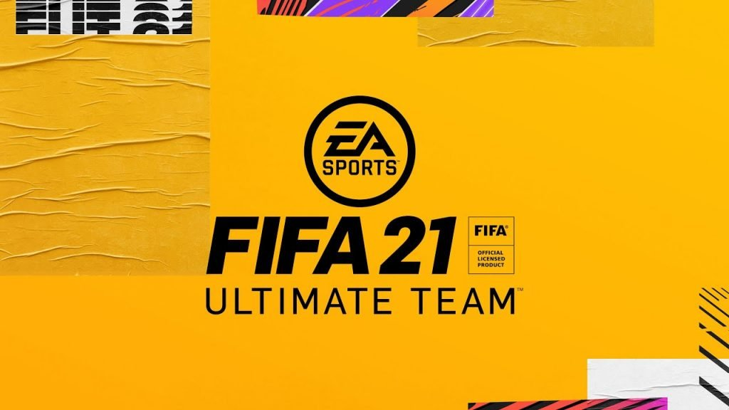 fifa-21-ultimate-team EA Sports