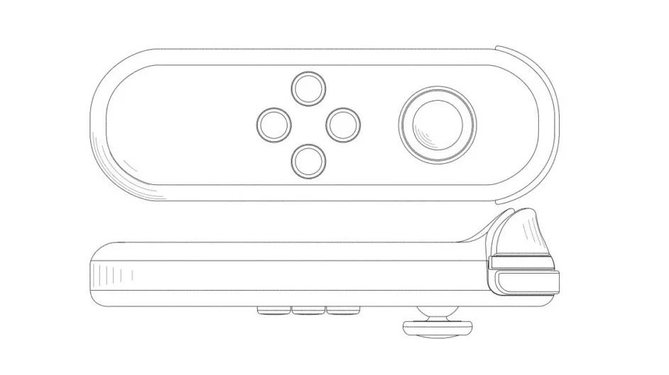 Nintnedo Switch Joy-Con