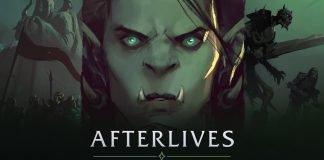 World of Warcraft Afterlives