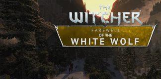 Wiedźmin: Pożegnanie Białego Wilka