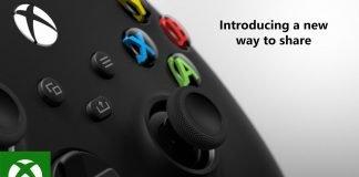 Xbox Series X Share
