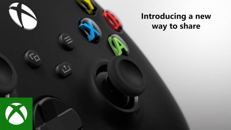 Xbox Series X – nowe wideo zdradza szczegóły kontrolera