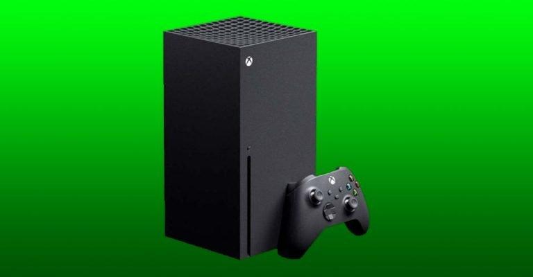 Xbox Series X / S – zbuduj własną konsolę z papieru