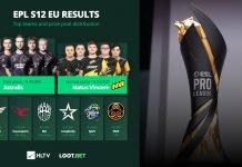 Astralis ESL Pro League