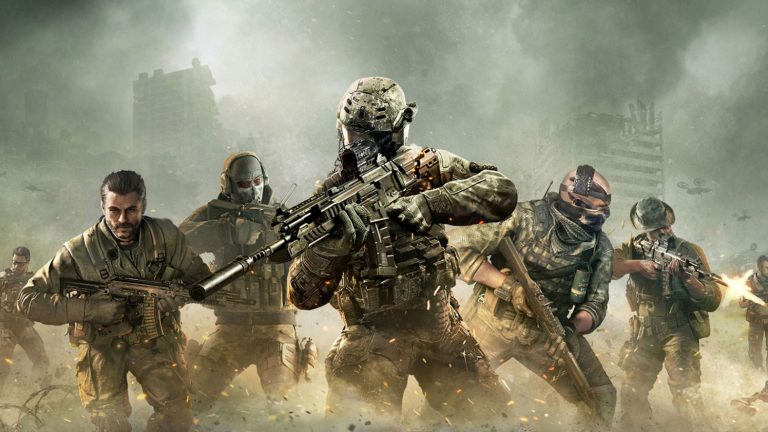 Call of Duty: Mobile zarobiło blisko 500 milionów w pierwszy rok