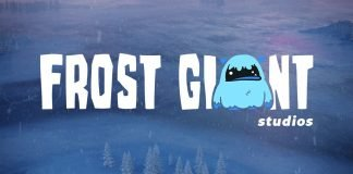 Frost Gigant