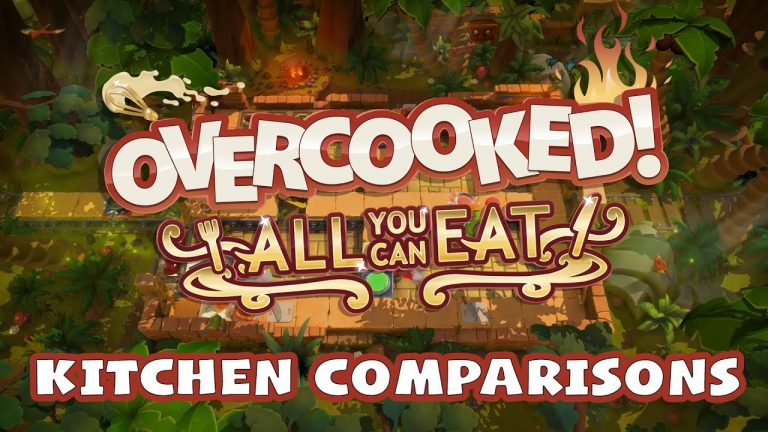 Overcooked! All You Can Eat – trafi na konsole next gen