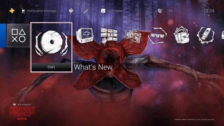 PlayStation 5 – Dead by Daylight potwierdza istnienie motywów