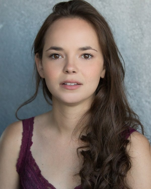 Meve z Lyrii - Rebecca Hassen - Michael Shelford