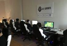 esport gaming house vps