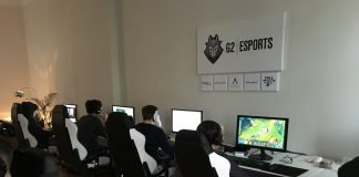 esport gaming house vps