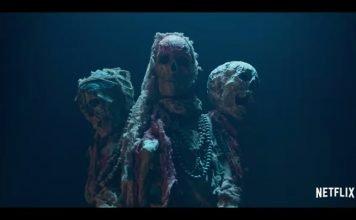 Wiedźmin potwory