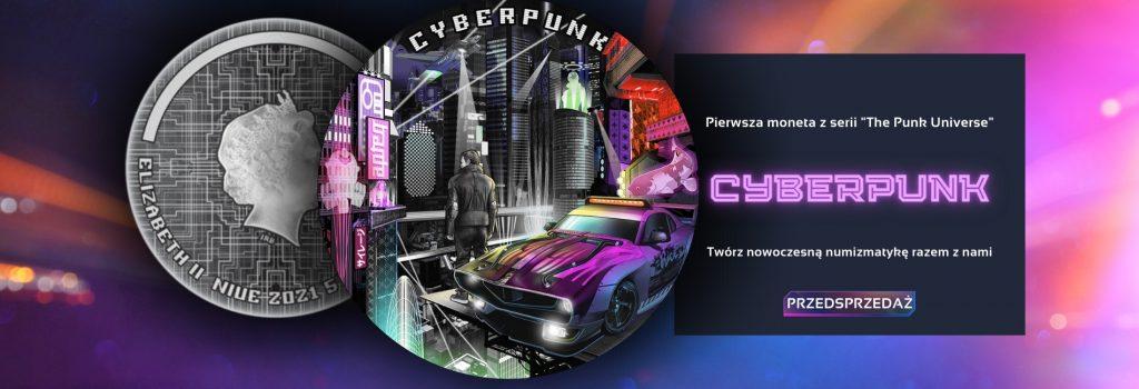 Cyberpunk The Punk Universe