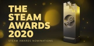 The Steam Awards