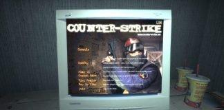 CS:GO Valve
