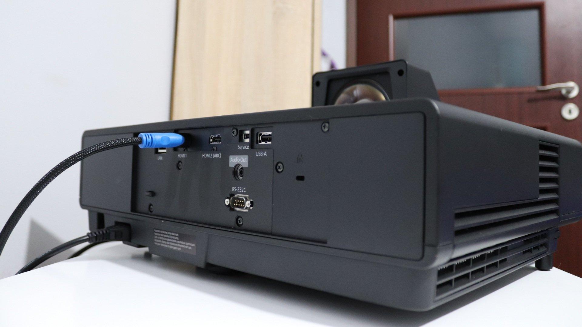 Epson EH-LS500B