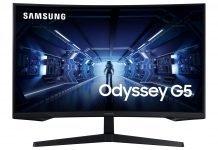 Samsung G5 Odyssey