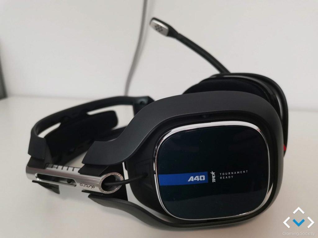 Astro A40