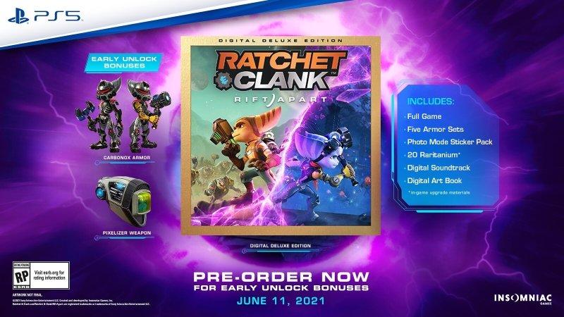 Ratchet & Clank: Rift