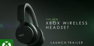 Xbox Series Headset