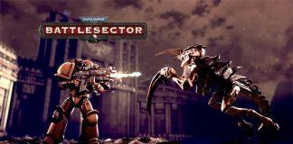 warhammer 40000 battlesector