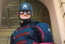 Kapitan Ameryka Captain America